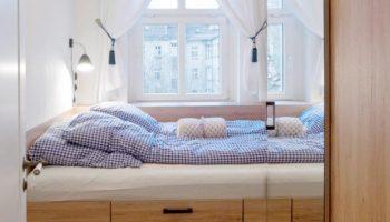 Vermietung Wohnung in Berlin Altbau Prenzlauer Berg