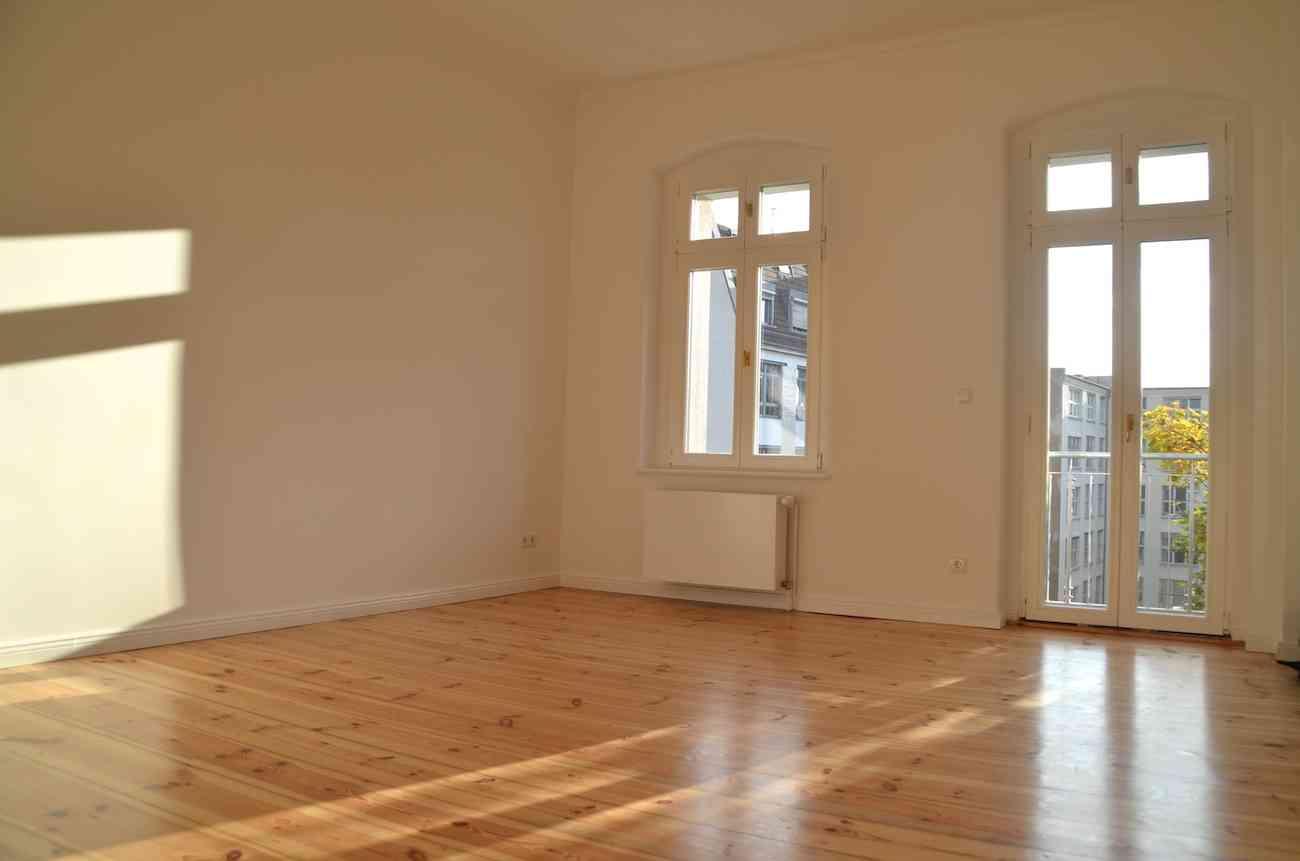 Wohnung Kaufen Berlin Friedrichshain