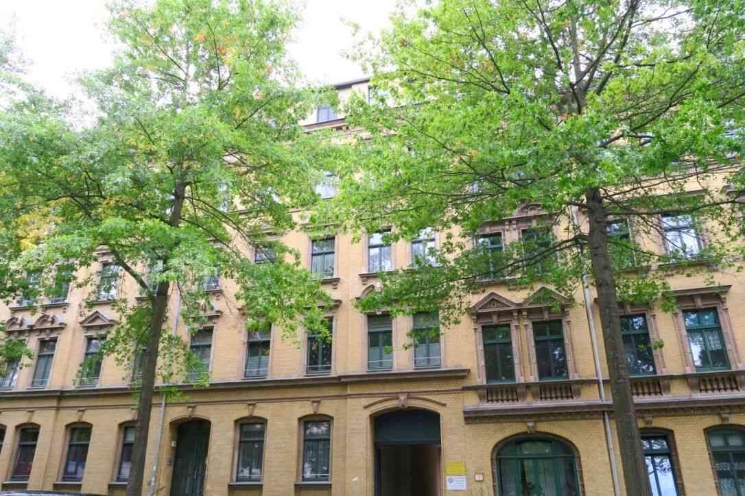 Vermietete Wohnung Verkaufen