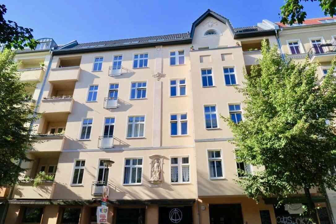 Permalink to Wohnung Kaufen Berlin Pankow