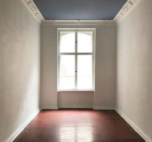Zimmer von Charakter mit schönen Mauereinzelteilen