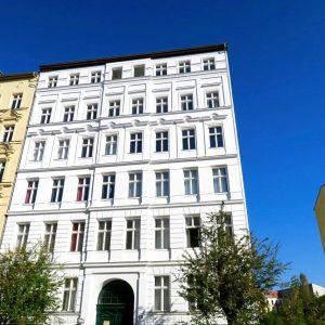 Mehrfamilienhaus in Berlin verkaufen