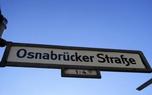 Bezugsfreie Dachgeschosswohnung mit Südterrasse in Prenzlauer Berg ...