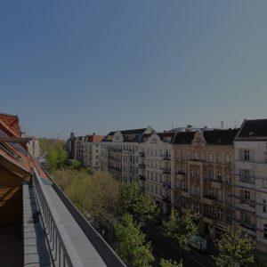 Penthouse in Berlin verkaufen