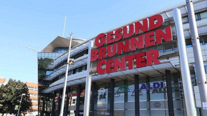 Gesundrbrunnen Center