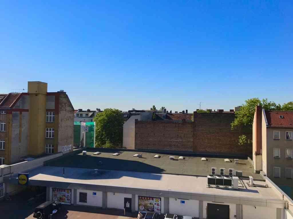Balkon Aussicht Ab Berlin Immobilien