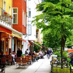 Immobilienmakler in Friedrichshain