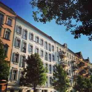 Immobilienmakler in Wilmersdorf