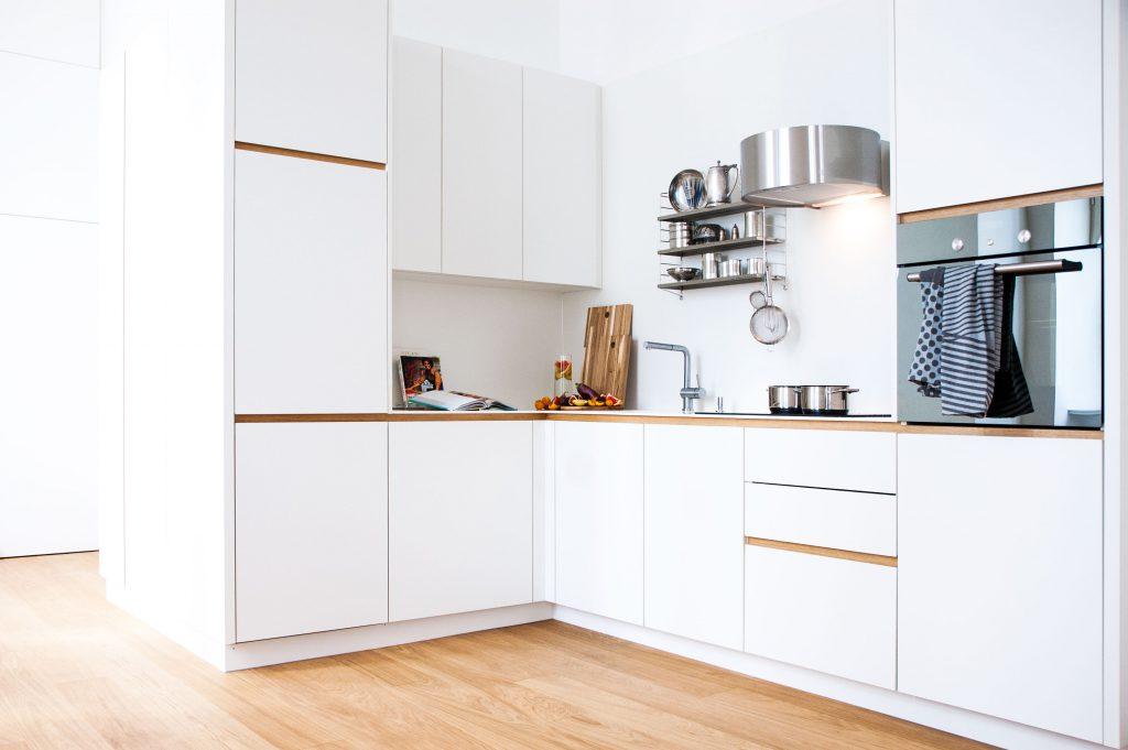 Mieter für Möblierte Wohnung finden - Wohnung Vermietung