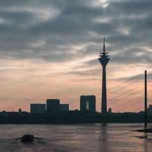 Düsseldorf_City